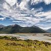 Waimakariri River - Arthur's Pass
