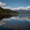 Lake Mapourika, Franz Josef