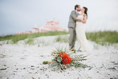 Don Cesar Beach Intimate Wedding