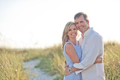 Don Cesar St Pete Beach Couples Anniversay Portrait Photos