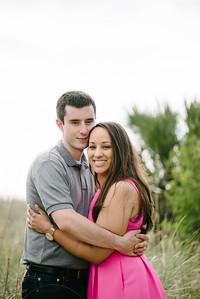 Don Cesar Engagement Couples Portraits