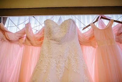 Pink Palace Don Cesar Hotel Wedding