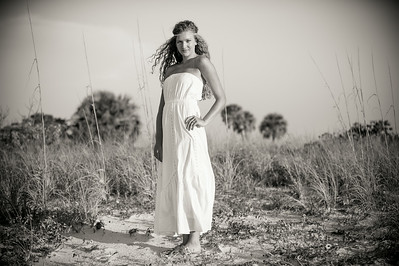 Don Cesar Treasure Island Senior Photos