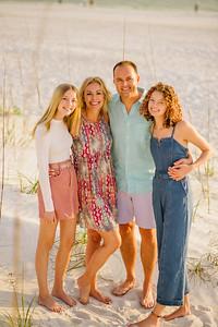 Don Cesar Beachouse Suites Family Photos