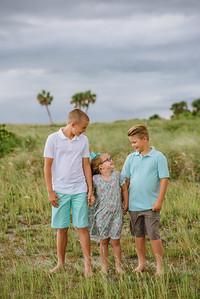 Bilmar Beach Resort Family Portraits