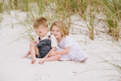 Anna Maria Island Florida Family Photographer