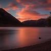 Sunrise Lake Pearson - Arthur's Pass
