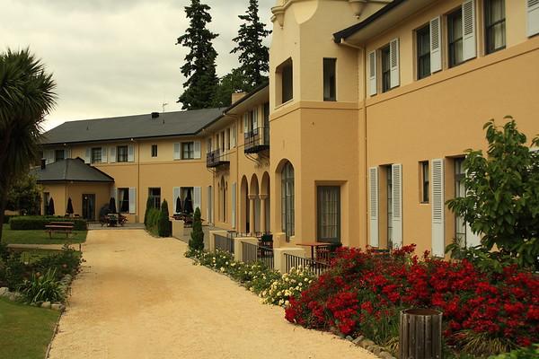 The Heritage Hotel - Hamer Springs