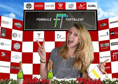 Formule Toptalent Event 2015, Jaarbeurs Utrecht