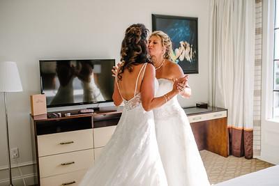 Hotel Zamora Wedding St Pete Beach