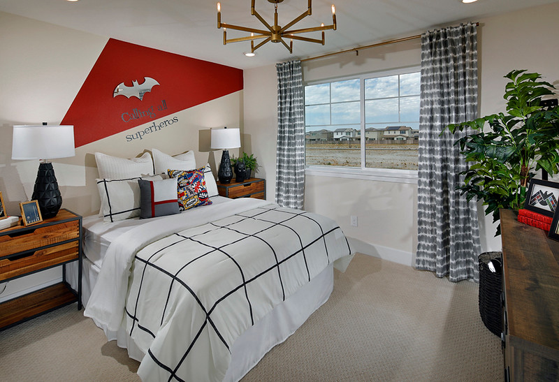 Illumination at Solaire Models by Tri Pointe Homes, Roseville, CA, 6/22/21.