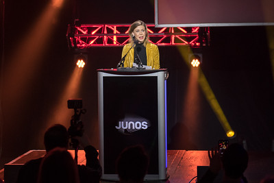 JUNO Awards Nominee Press Conference, January 29, 2019