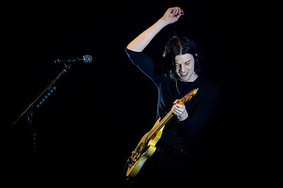 James Bay Performs in Toronto