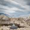 Limestone Shoreline  -  Kaikoura