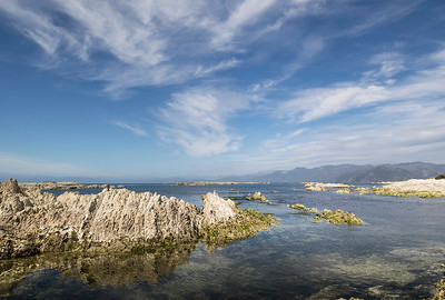 South Bay - Kaikoura