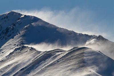 Mt Potts
