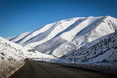 Porter Pass, Canterbury, NZ