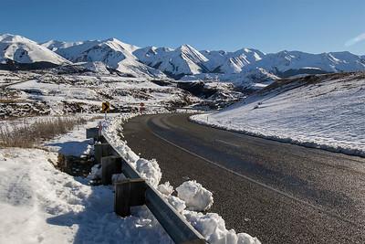 Arthur's Pass, Canterbury NZ