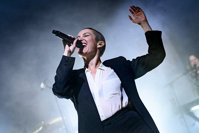 July Talk Performs in Toronto