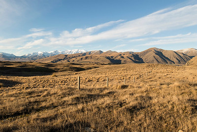 Hakatere Conservation Park, Canterbury NZ