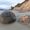 Moeraki Boulders, Otago NZ