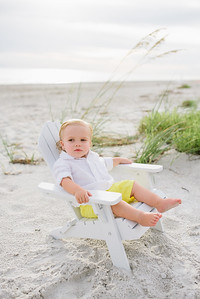 Longboat Key Florida Baby Kids Family Beach Portraits Little Gull Cottages