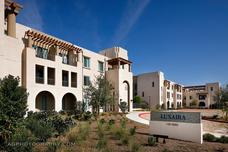 Luxaira - Great Park, Irvine, CA, 4/10/18.