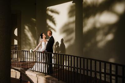 MFA St Petersburg Wedding Reception