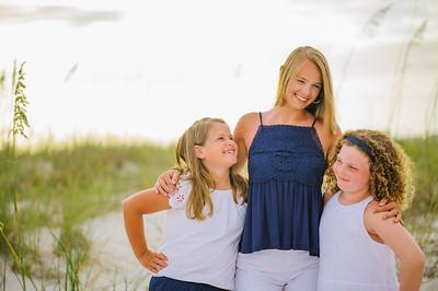 Madeira Beach Family Beavh Photos