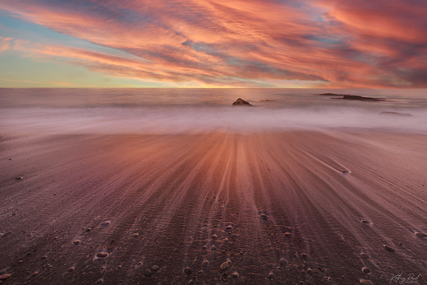 Nape Nape beach