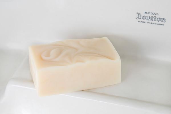Lard Goats Milk Soap
