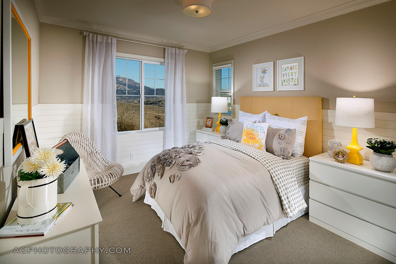 Meadows at the Preserve Models by Lennar Homes, San Ramon, CA, 12/14/18.