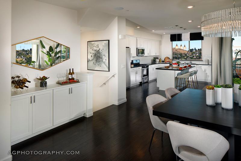 Mission Crossing Models by Meritage Homes, Hayward, CA, 10/3/19