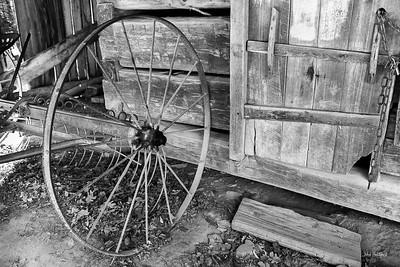 John P. Cable Barn