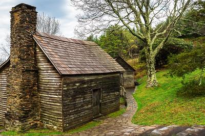 Brinejar Cabin