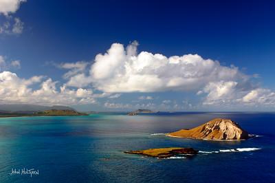 Kāohikaipu Island