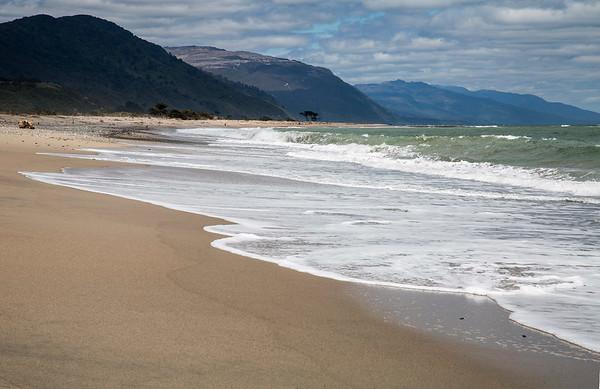 Gentle Annie Beach - West Coast