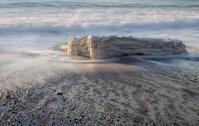 Limestone Rock - Napenape