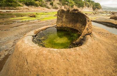 Princess Bath  - Otago