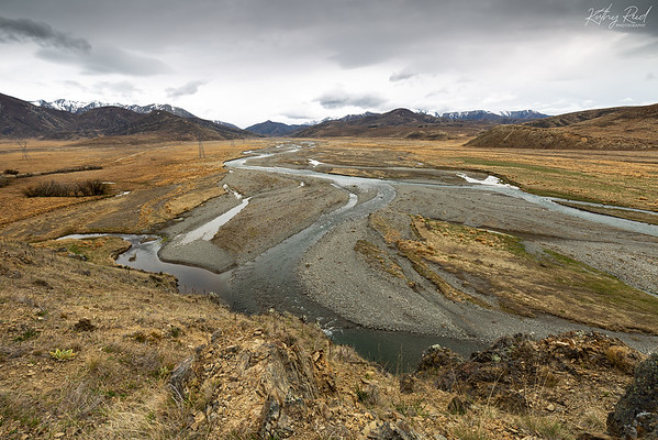 Clarence River, Molesworth