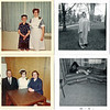 Left - Capping (nursing school)<br /> Right - Jan - HS Graduration<br />    Ralph and Tuffy 1962