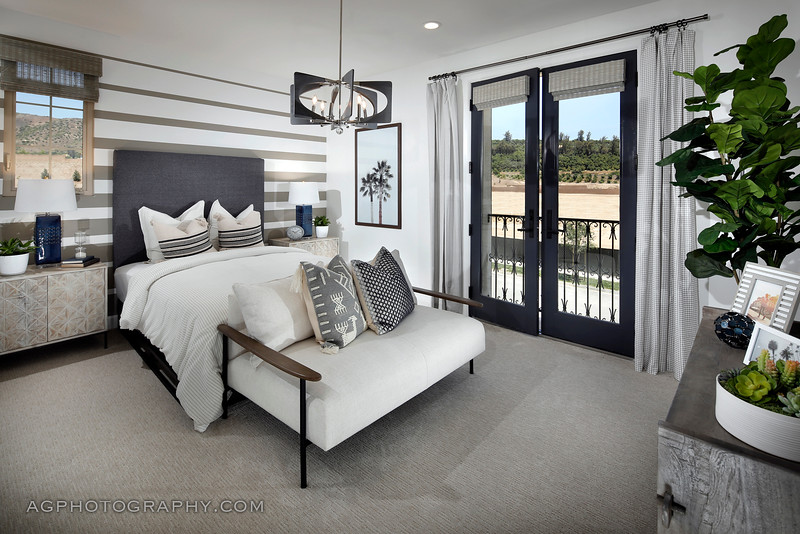 Palermo Models at Orchard Hills by Taylor Morrison Homes.