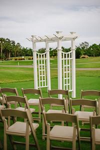 St Pete Wedding at Pasadena Yacht Country Club