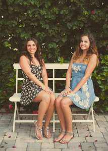 Pass A Grille Beach Senior Portraits by St Petersburg Photographer Kristen Sloan