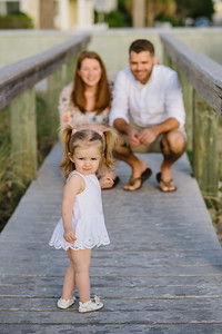 St Pete Beach Family Portraits at Pass A Grille