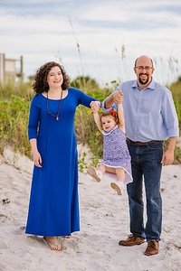Pass A Grille Beach Florida Family Photos