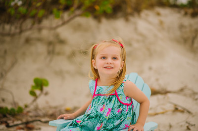 St Pete Beach Family Kids Photo Session