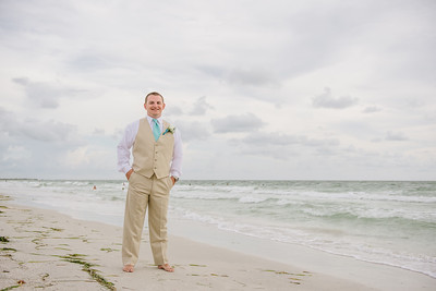 Pass A Grille St Pete Beach Wedding