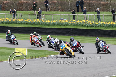 2nd lap Madgwick