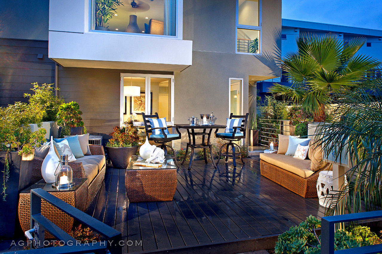 Beach Collection by Standard Pacific Homes, 12/20/11.